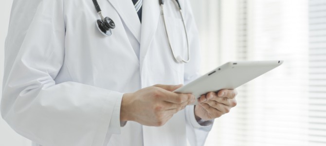 Mobile and smartphone for healthcare system: a positive trend